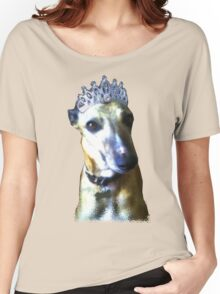 Honey you should see me in a crown Women's Relaxed Fit T-Shirt