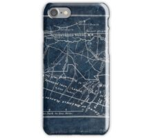 155 Kennedy iron lands 4 500 acres Inverted iPhone Case/Skin