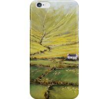 Kerry farmhouse iPhone Case/Skin