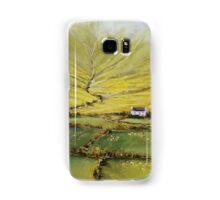 Kerry farmhouse Samsung Galaxy Case/Skin
