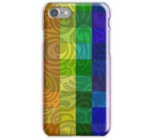 Wavy Gravy iPhone Case/Skin