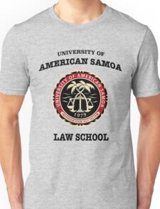 University of American Samoa Unisex T-Shirt
