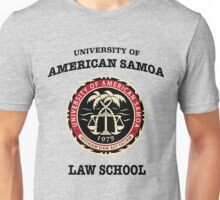 University of American Samoa Unisex T-Shirt