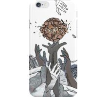 Brave Yourself iPhone Case/Skin