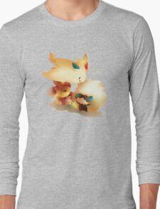Shiny Pokemon Long Sleeve T-Shirt