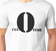 Culture Zero Unisex T-Shirt