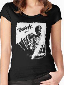 Phempt from Berserk Women's Fitted Scoop T-Shirt