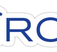 Ciroc Logo Sticker