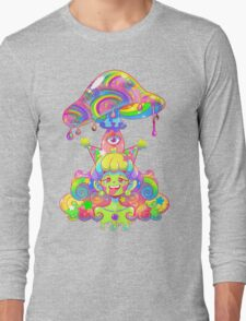 Mush for Brains Long Sleeve T-Shirt