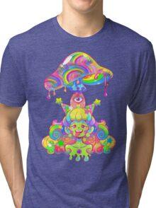 Mush for Brains Tri-blend T-Shirt