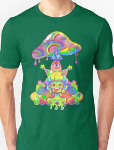 Mush for Brains Unisex T-Shirt
