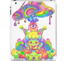 Mush for Brains iPad Case/Skin