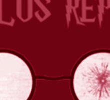 OCULUS REPARO Sticker
