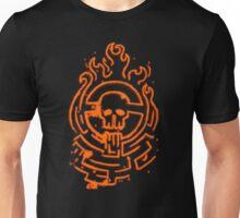 War Boys - Red Hot Unisex T-Shirt
