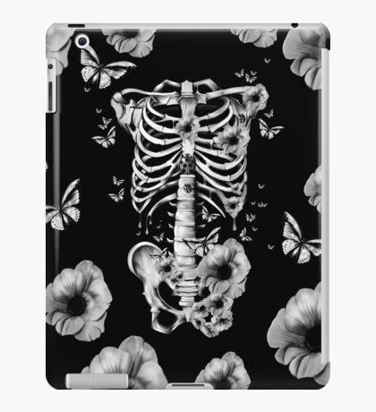 Inner peace iPad Case/Skin