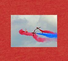 Red Arrows Break Tri-blend T-Shirt