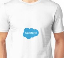 SalesForce Logo Unisex T-Shirt