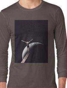 Zero Gravity Long Sleeve T-Shirt