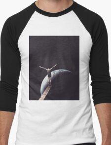 Zero Gravity Men's Baseball ¾ T-Shirt