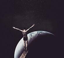 Zero Gravity by TRASH RIOT
