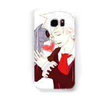 Steven and His Beldum Samsung Galaxy Case/Skin