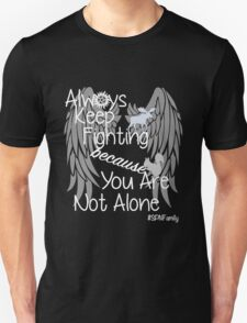 Supernatural Campaigns Unisex T-Shirt