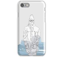 City Disguise iPhone Case/Skin