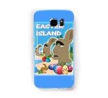 Easter Island Samsung Galaxy Case/Skin