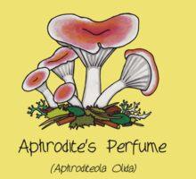 Aphrodite's perfume (no smiley face) One Piece - Short Sleeve