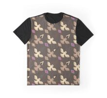 native american inspired pattern Graphic T-Shirt