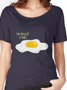 Kind of ... Women's Relaxed Fit T-Shirt