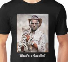 What's a Gazelle? Unisex T-Shirt