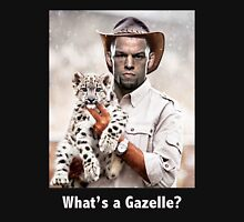 What's a Gazelle? Unisex T-Shirt