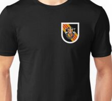 5th Special Forces Vietnam Unisex T-Shirt