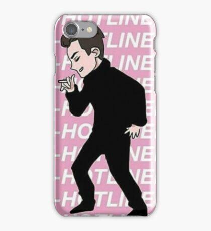 AHS Will Drake Hotline Bling iPhone Case/Skin