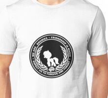 Brononymous! Unisex T-Shirt