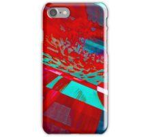 Hyper Flower Power iPhone Case/Skin