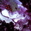 Ice cream river by Bluesrose