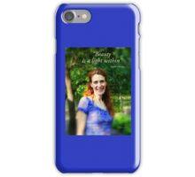 Kaz iPhone Case/Skin