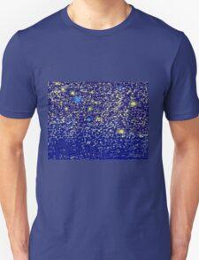 A billion light years away - Star scribble Unisex T-Shirt