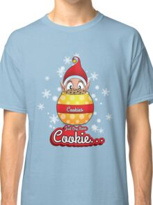 Just One More Cookie... Classic T-Shirt