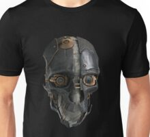Corvo's Mask Unisex T-Shirt