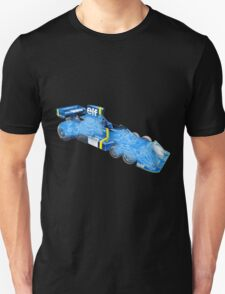 P34 Tyrell drawing mode T-Shirt