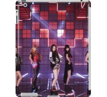 F(x) on the stage iPad Case/Skin