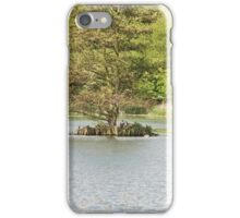 The Summer At Perry Barr 2 iPhone Case/Skin