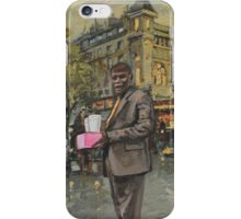 It's Good to See You iPhone Case/Skin