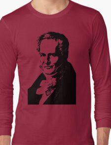 Alexander von Humboldt-3 Long Sleeve T-Shirt
