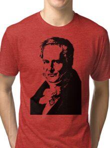 Alexander von Humboldt-3 Tri-blend T-Shirt