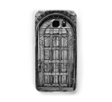 St. Catherine of Siena Chapel Entrance  Samsung Galaxy Case/Skin