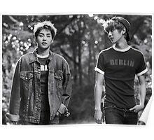 Exo Boys Poster